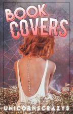 Book Covers by UnicornsCrazys