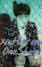 XiuHarem ( One Shots ) by exoxiumin1