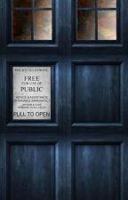 Jednoho času v jedné škole [Doctor Who] by Starlightee