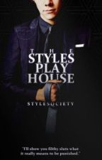 The Styles Playhouse by stalikbae