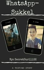 WhatsApp-Sukkel by SecretGurlllXX