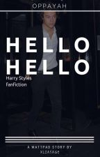Hello, hello || H.S. by xiluvux