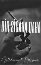 Bir Sigara Daha by GoldenArrow-