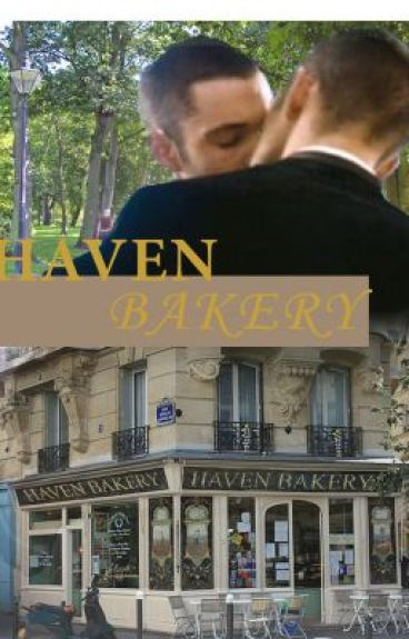 Haven Bakery (mxm)