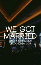 we got married [jikook] by magicbea