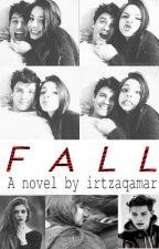 Fall by irtzaqamar