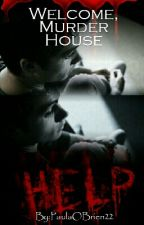 Welcome, Murder House (Teen Wolf Stiles) 10/13 by PaulaOBrien22