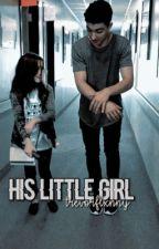 his little girl // jiley by trevorslove