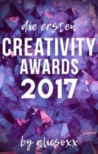 Creativity Awards 2017 by alicsoxx