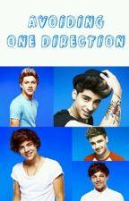 Avoiding One Direction by Gaberslol