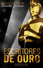 Escritores De Ouro by rwoficial