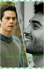 Whatsapp Sterek ♡ by xoCataxo