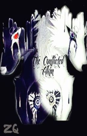 The Conflicted Alkin by zainmain