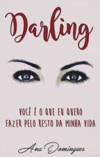 Darling |Hiatus| by AnaDominguesOi