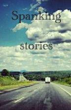 Spanking Stories by Azulovemor
