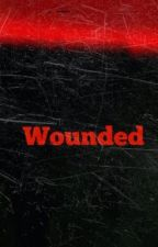 Wounded by shweetbabygirl