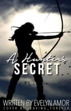 A Hunter's Secrets by Evelyn_Amor