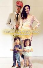 The VICERAL FAMILY (ViceRylle One-Shot stories) by vkjacs