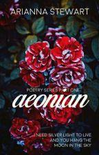 Aeonian by AriannaCrystal