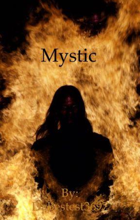 Mystic by DaBestest3697