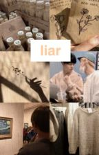 Liar  • vmin  by lolzjimin