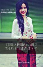 Cheras Perdana vol 2 by comradenami