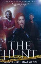 Mercenaries vol. 1 - The hunt [PAUSE] by Linaewenn