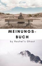 Meinungsbuch by rachelsghost