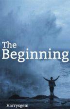 Beginning by Harrysgem
