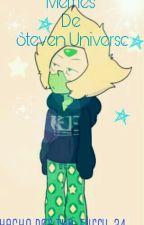 ★Memes De Steven Universe★ by The_Furry-34