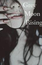 Grey Moon Rising by vaduva
