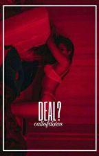 DEAL? | Justin Bieber by callofdixon