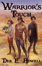 Warrior's Touch (The Aenuk Chronicles #2) by Soulhaven