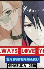 Always Love You by Haruka_2310