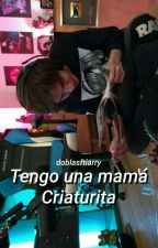Tengo Una Mamá Criaturita. #BRAwards by Agus_Doblas