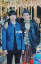 IxPlow * taekook [texting] by gehasst