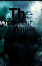The Mysterious Writer by ErecaMorino