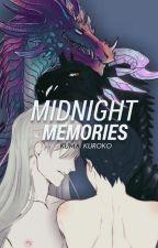 Midnight Memories [Viktuuri] by Kuma_Kuroko