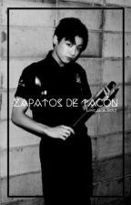 Zapatos de tacón ↣ Jikook;Vkook. by Love_is_a_lie69
