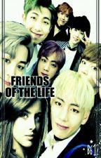 FRIENDS OF THE LIFE ❤ by BTS_Kookie_Jiminie