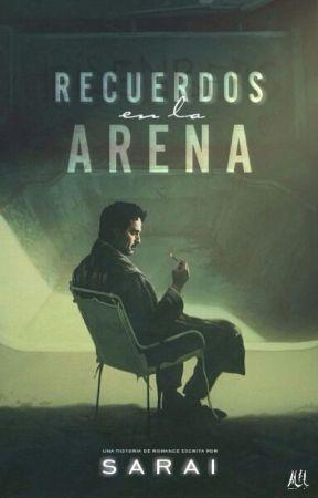 Recuerdos en la Arena by Sagaroma