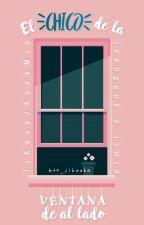 El chico de la ventana de al lado • Kookmin by bts_jikooka