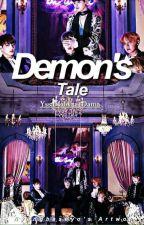 Demon's Tale - #Wattys2017 by Kirigakureee