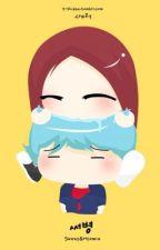[ONESHOT] Hạnh phúc của Hyomin... - SunMin by vytran97
