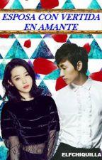 Esposa Con Vertida En Amante  Eunhyuk Y ____ +18 by elfchiquilla