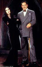 Meet The Addams (Yandere Morticia X Reader X Yandere Gomez)  by EPICNESSQUEEN21