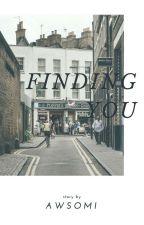 Finding You +Taehyung,Somi by awsomi