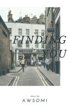 Finding You +Taehyung,Somi by awsomi