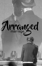 Arranged Marriage» Markson by flyboym