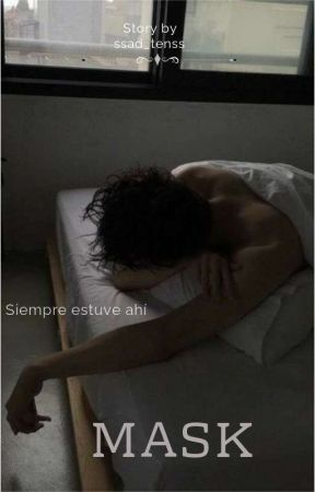 """Mask"" ~HunHan~[+18]~Gay* by Dadamato908"